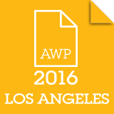 Upcoming Events: AWP Los Angeles