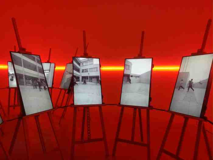 Venice Biennale 2016: Reporting from theFront